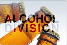 Alcohol Division